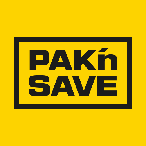 Pak and Save