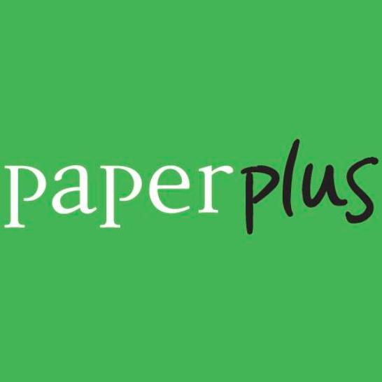 Paper Plus