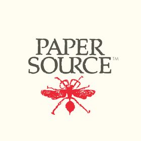 Paper Source logo