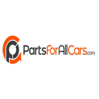 Parts For All Cars logo