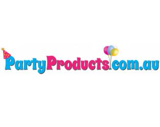 Party Products logo