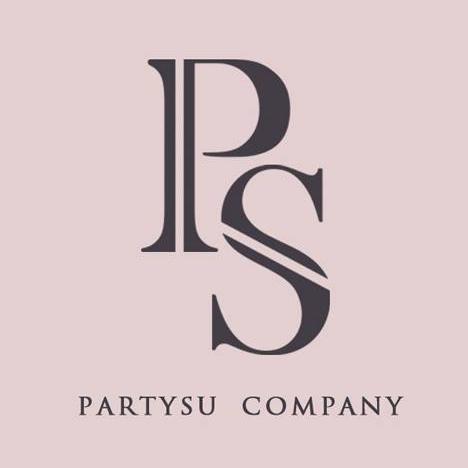 Partysu logo