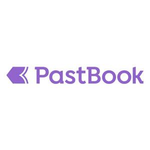 PastBook logo