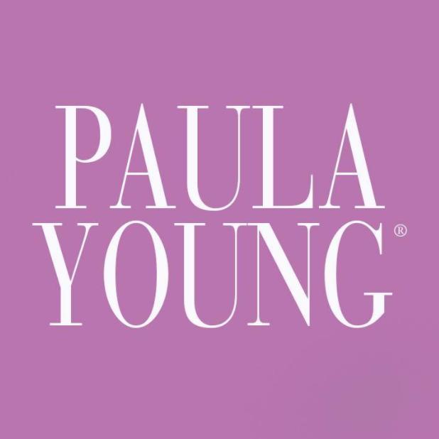 Paula Young logo