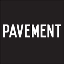 Pavement Brands logo