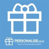 Personalise.co.uk logo