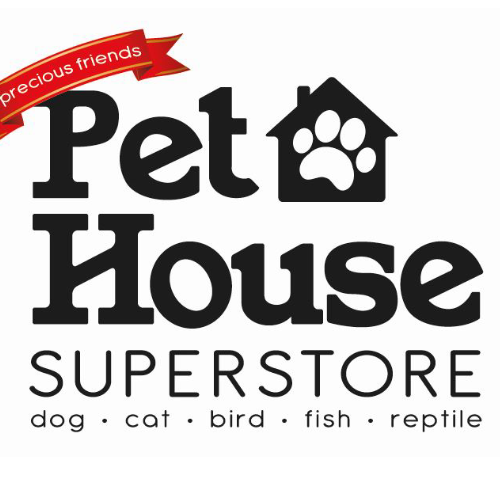 Pet House logo