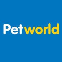 Pet World logo