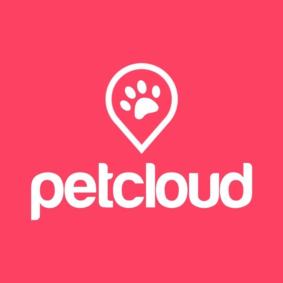 PetCloud logo