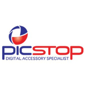 PicStop logo