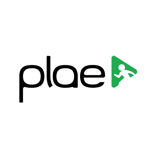 PLAE logo