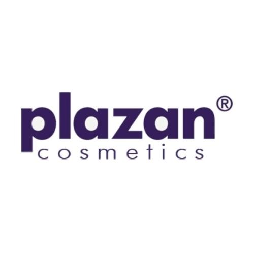 Plazan Cosmtics logo