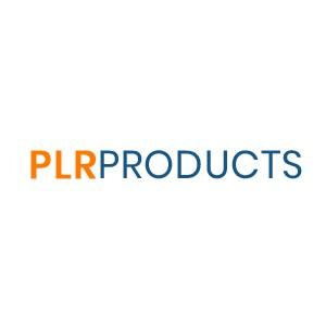 PLRPRODUCTS logo