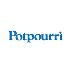 Potpourrigift