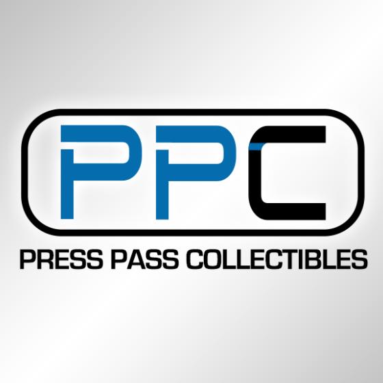 Press Pass Collectibles
