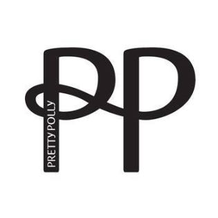 Pretty Polly logo