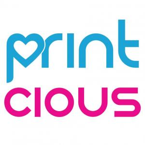 Printcious logo