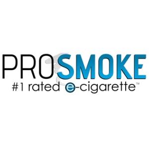 ProSmoke logo