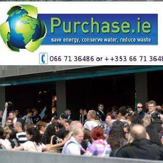 Purchase.ie logo