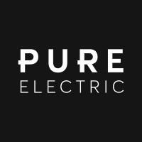 Pure Electric logo