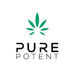 Pure Potent logo