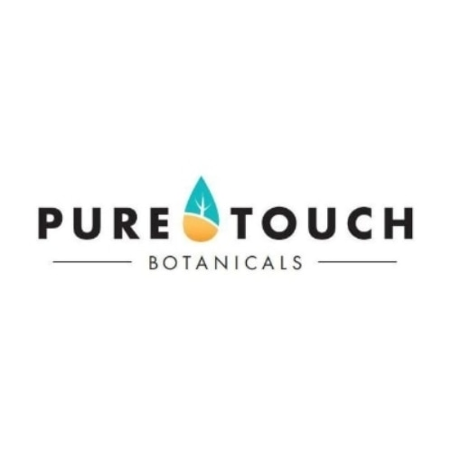 Pure Touch Botanicals