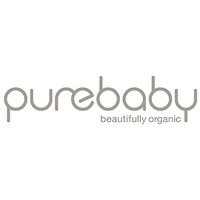 Purebaby logo