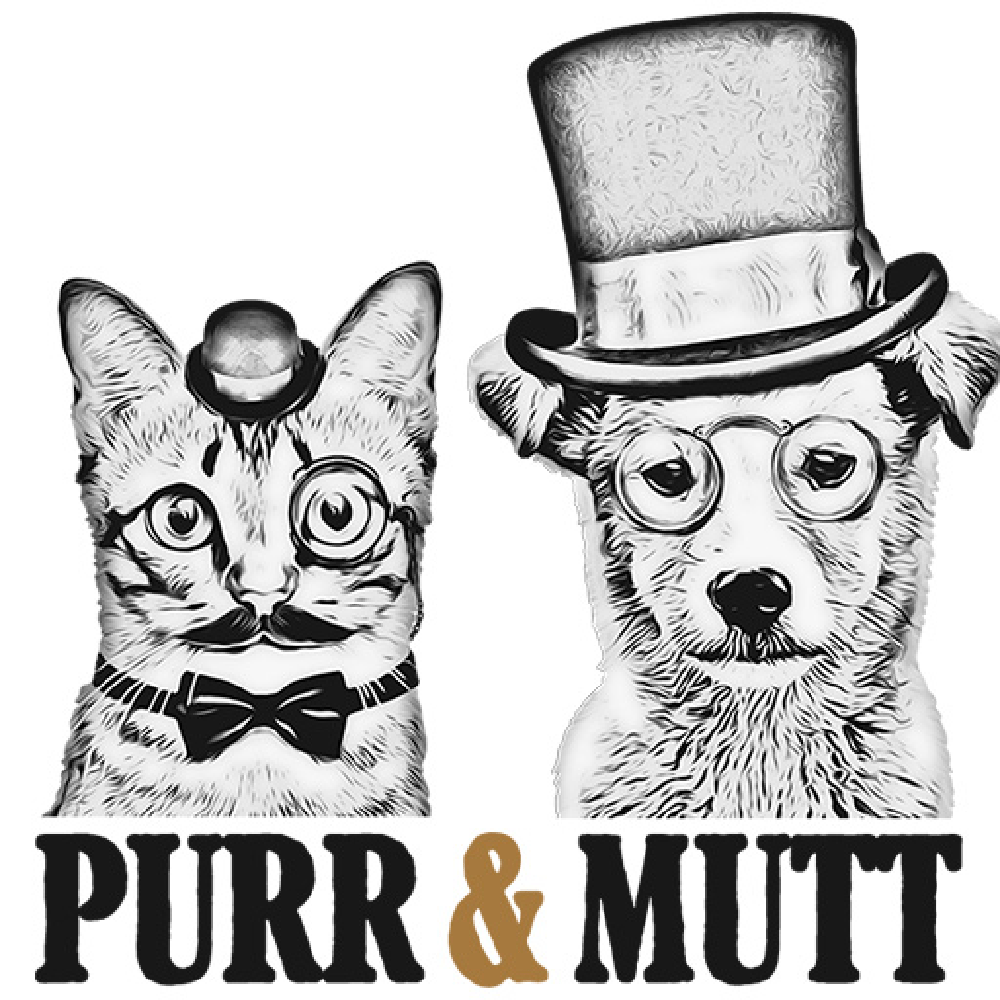 Purr and Mutt
