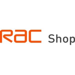 RAC Shop logo