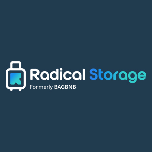 Radical Storage logo