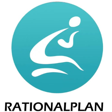 RationalPlan logo