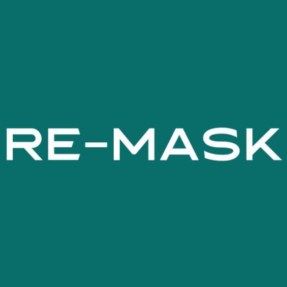 Re-Mask logo
