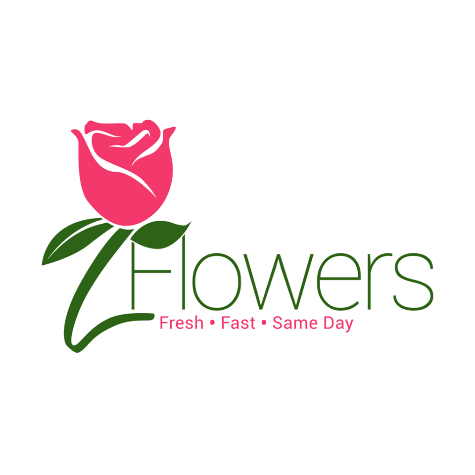 Ready Flowers logo