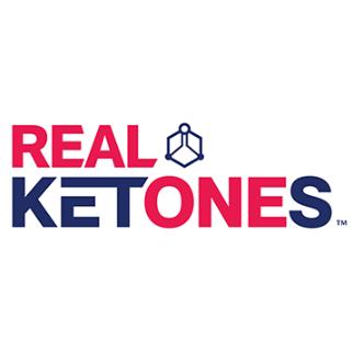 Real Ketones logo