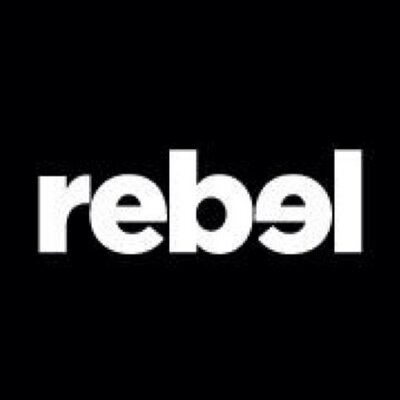 Rebel Sports logo