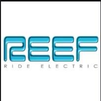 Reef Bikes logo