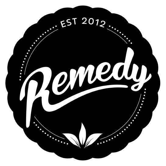 Remedy Drinks logo
