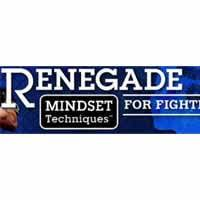 Renegade Mindset For Fighters logo
