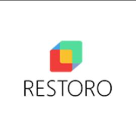 Restoro logo
