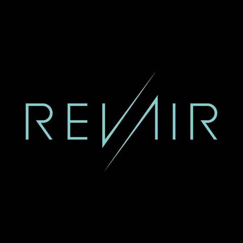 RevAir logo