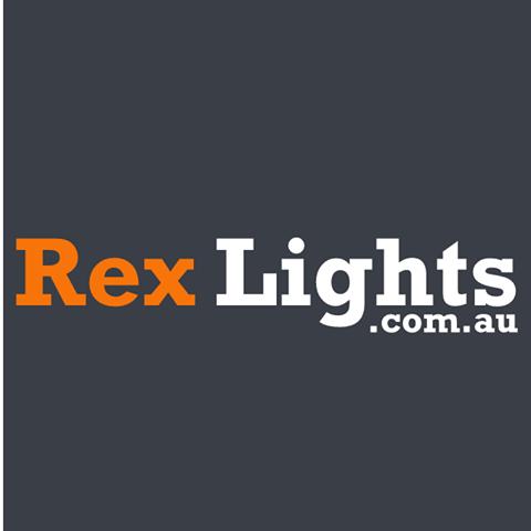 Rex Lights logo