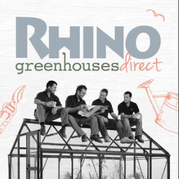 Rhino Greenhouses logo