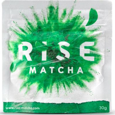 Rise Matcha
