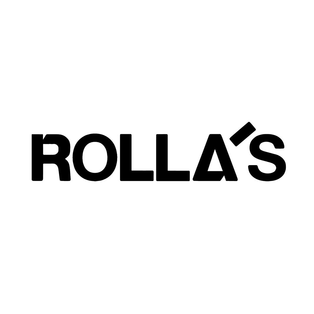 Rolla's logo