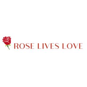RoseLivesLove logo
