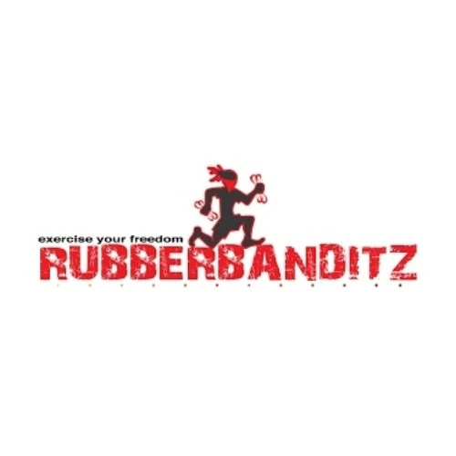 RubberBanditz logo