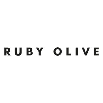 Ruby Olive logo