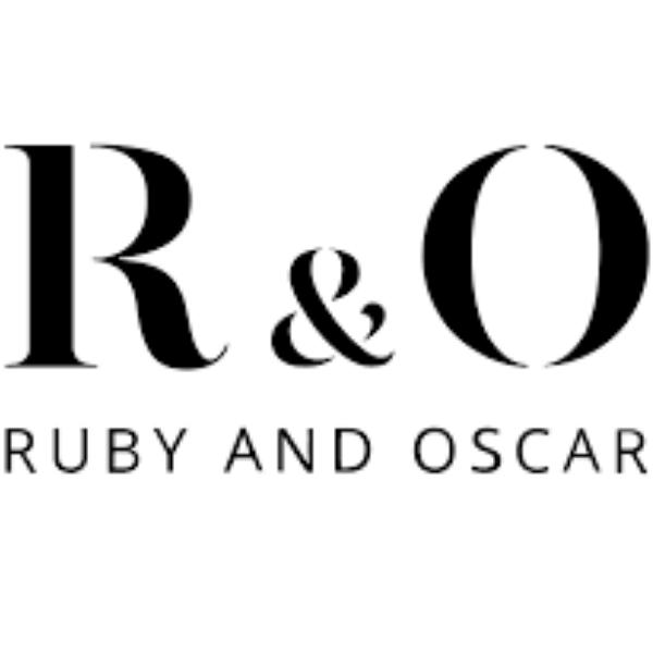 Ruby & Oscar logo
