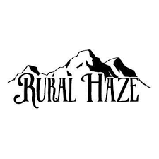 Rural Haze logo