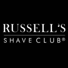 Russell's Shave Club logo